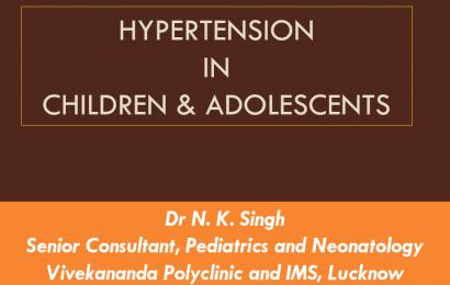 Hypertension in Children & Adolescents